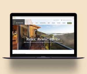 northland accommodation-professional website package