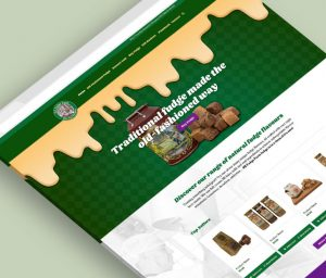 e-commerce websites - monster creative